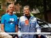 sponsorloop voor Roemenië