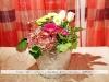 bloemschikken op de linde