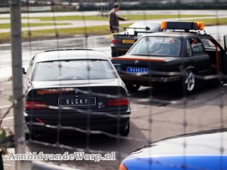 driftcursus 12-03-2011
