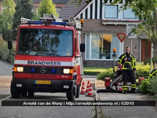 Arnoldvandeworp.nl/oldebroek.net