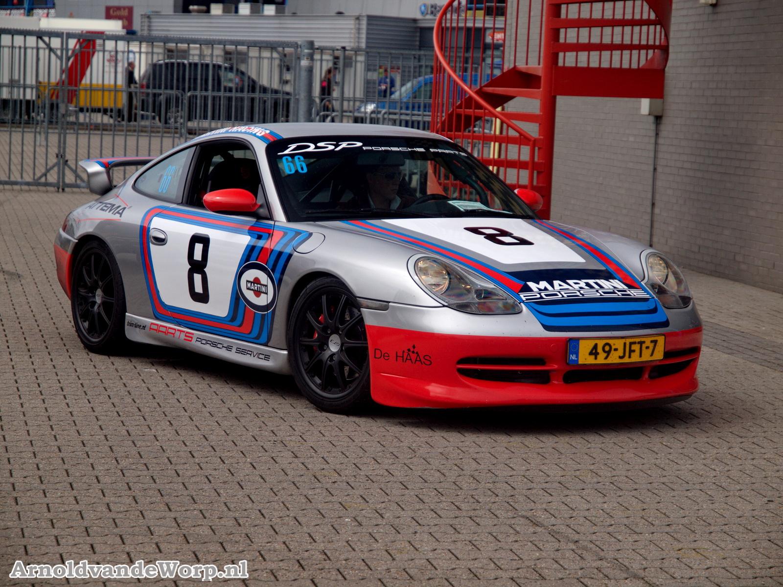 Duits Autosport Festival 2011