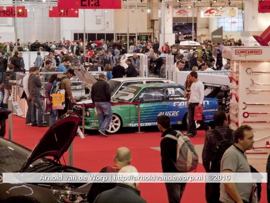 Essen Motorshow 2010