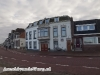 hoog water in Kampen