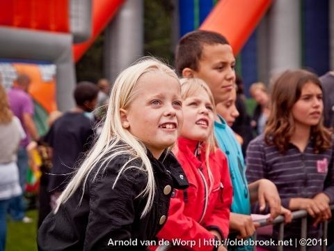 Wijk U Kinderfeest 2011 - http://oldebroek.net