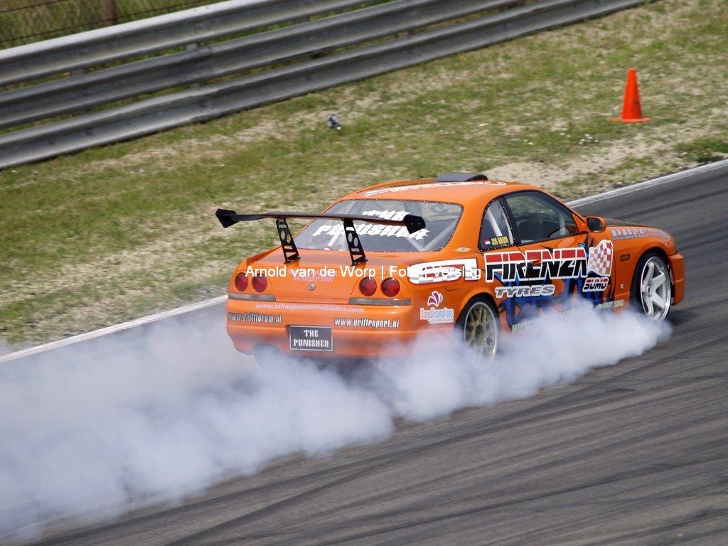 Autovisie Time Attack @ Zandvoort 08-06-2008