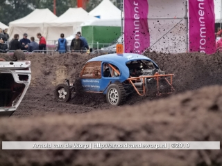 stoute cross 2010