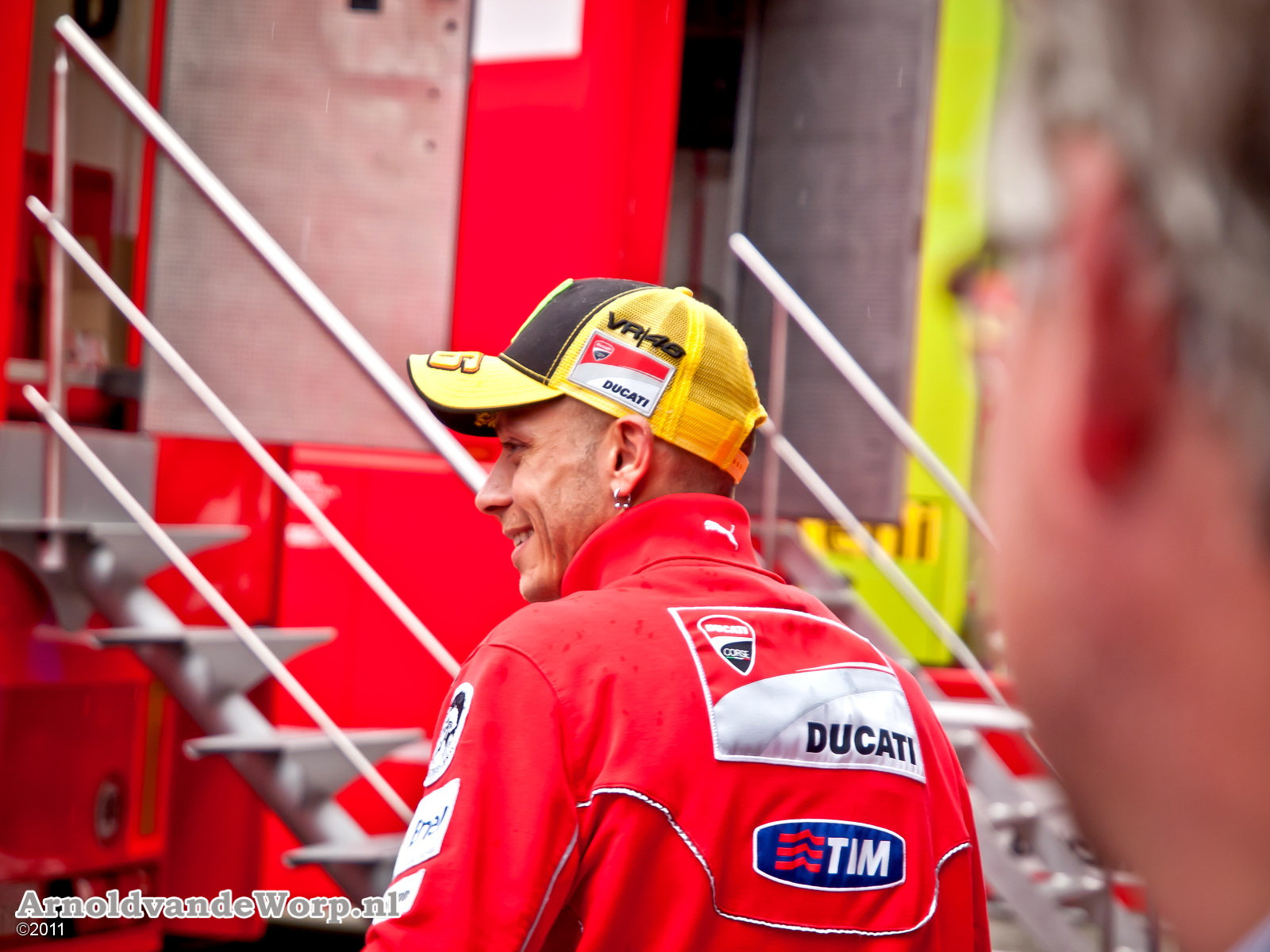 ttassen trainingdag 2011